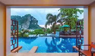 Krabu Cha Da Island Resort