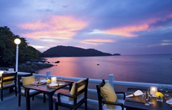4* Amari Phuket Beach Resort & Spa