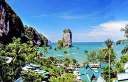 5* Centara Grand Beach Resort & Villas, Krabi